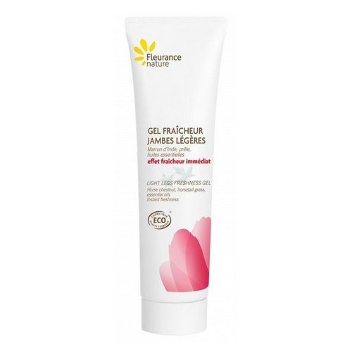 Gel Fresco Piernas Ligeras 150 ml. Fleurance Nature